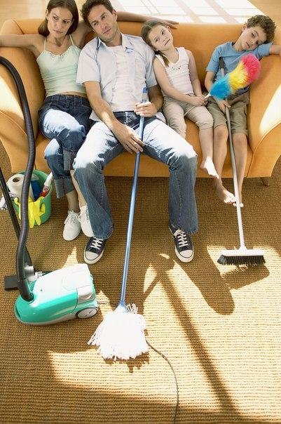 Как мыть паркетный пол